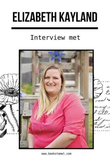 Interview met Elizabeth Kayland