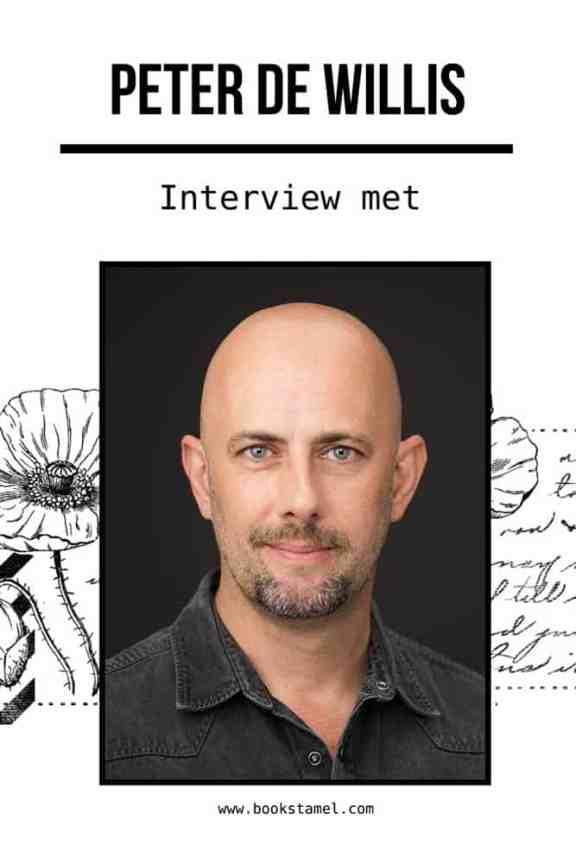 Interview met PeterDeWillis