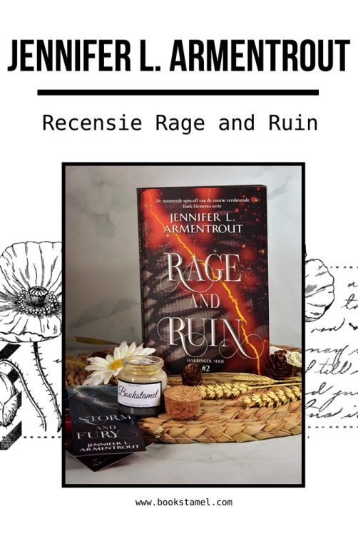 Recensie Rage and Ruin