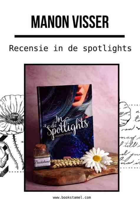 In de spotlight