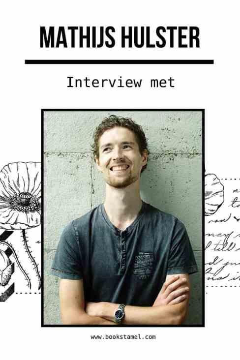 Interview met Mathijs Hulster