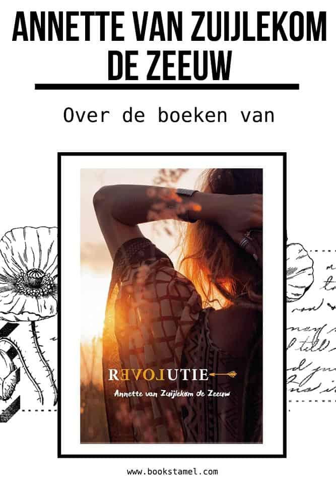 Annette van Zuijlekom de Zeeuw