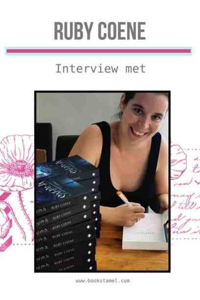 Interview met Ruby Coene