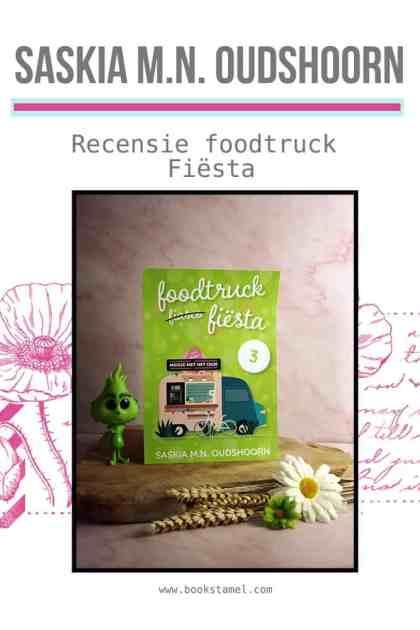 Recensie Foodtruck Fiësta