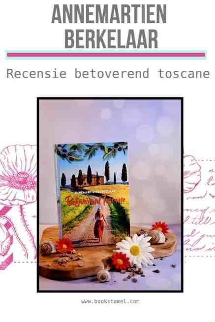 Recensie Betoverend Toscane