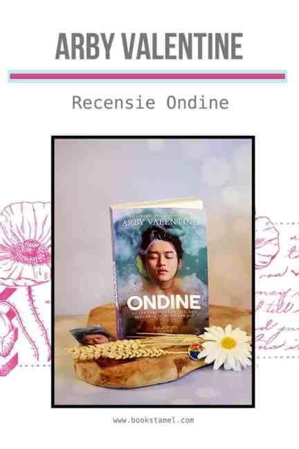 Recensie Ondine