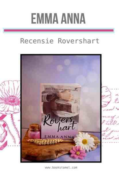Recensie Rovershart