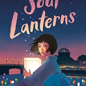 soul-lanterns - middle grade fiction
