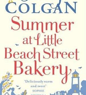 cozy summer read - Summer-at-Little-Beach-Street-Bakery