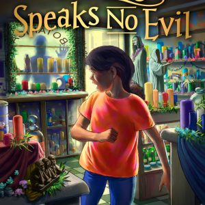 middle grade mystery