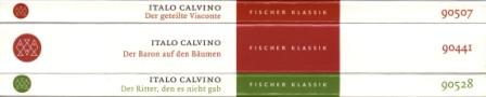 07 Calvino - Vorfahren-Trilogie mini