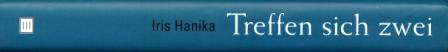 07 Hanika - Treffen sich zwei mini