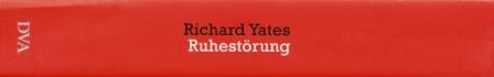 11 Yates - Ruhestörung mini