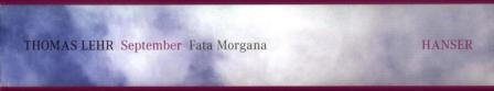 13 Lehr - September Fata Morgana mini