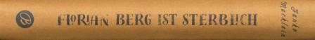 14 Marklein - Florian Berg ist sterblich mini
