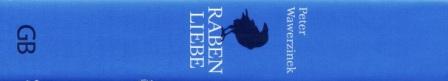 16 Wawerzinek - Rabenliebe mini