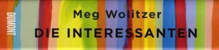 21 Wolitzer - Die Interessaten mini