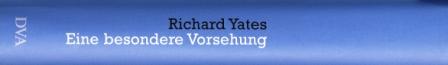 35 Yates - Eine besondere Vorsehung mini