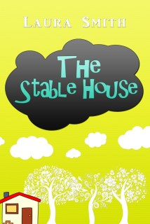 TheStableHouse Cover JPG