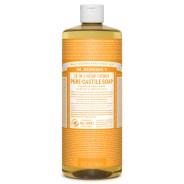 Dr Bronners Citrus soap