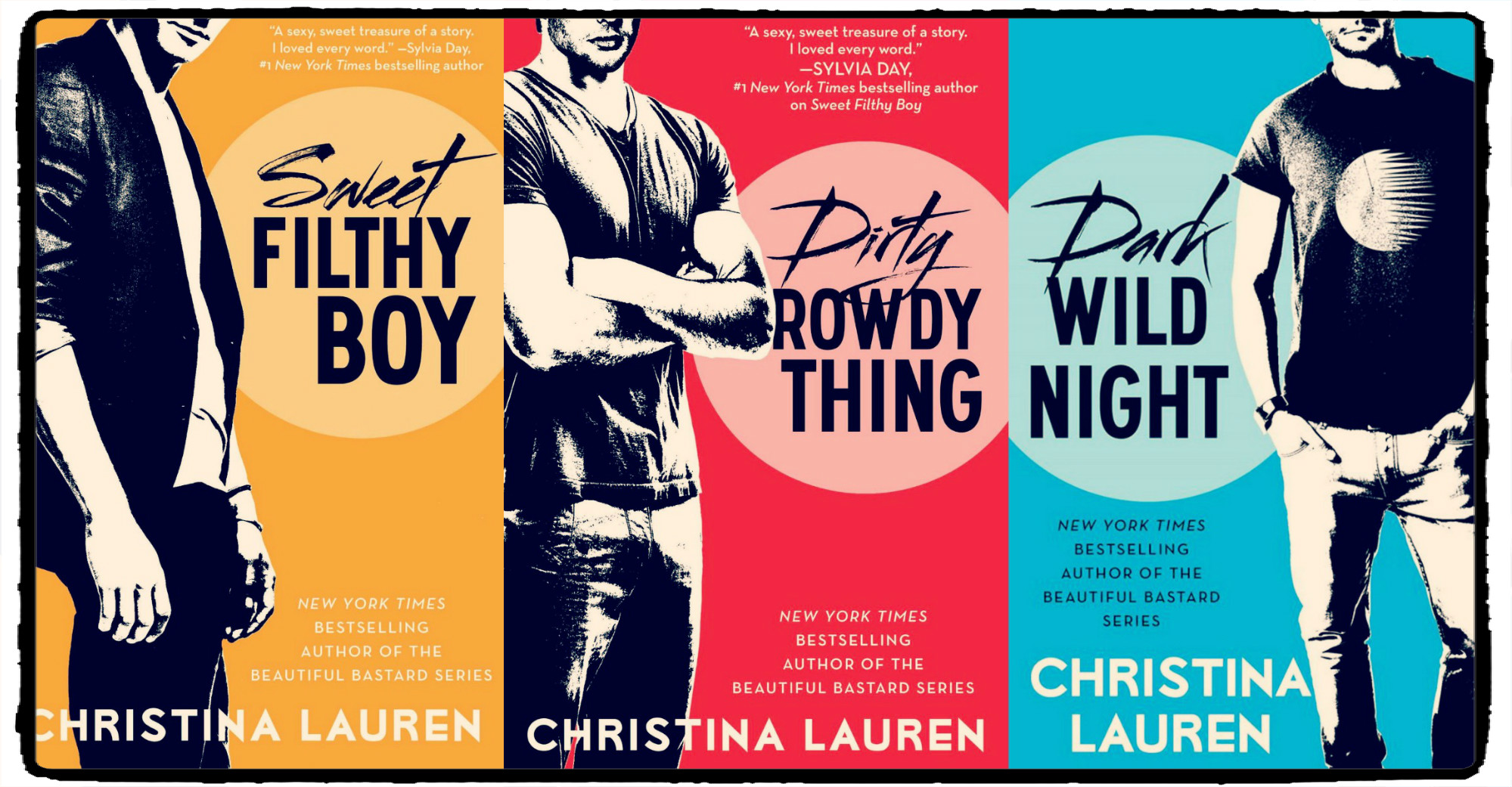 Image result for wild seasons series by christina lauren