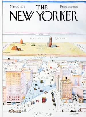 The New Yorker's James Wood's top picks from 2014