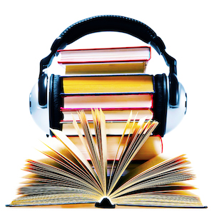 Reading on the hoof - our favourite audio books