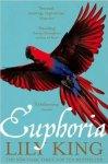 Euphoria | Lily King | Bookstoker.com