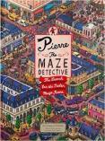 Pierre the Maze Detective | Hiro Kamigaki | Bookstoker.com