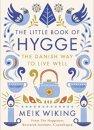 The Little Book of Hygge | Meik Wiking | Bookstoker.com
