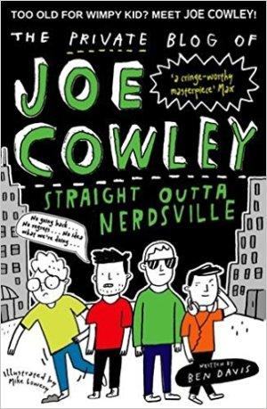 The Private Blog of Joe Cowley - Straight Outta Nerdsville | Ben Davis