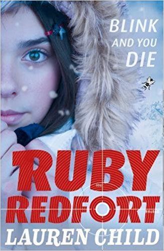 Ruby Redfort: Blink and You Die (Book 6)