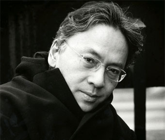 Kazuo Ishiguro - Winner of the Nobel Prize for Literature 2017