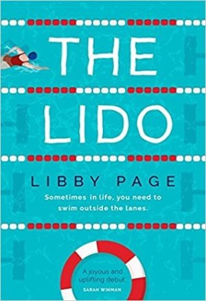 The Lido by Libby Page