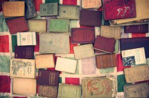 Autumn book treats