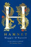 Hamnet by Maggie O' Farrell