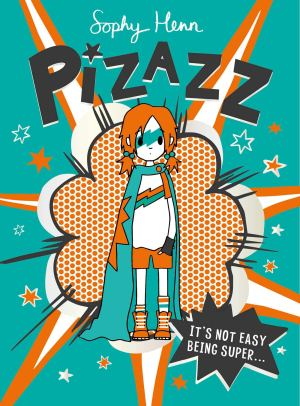 Pizazz by Sophy Henn
