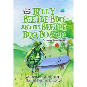 Billy Beetle Bug and his Beetle Bug Board