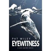 Eyewitness, a nautical murder mystery, Book 1 Jack Quinn Novel (mystery / suspense)