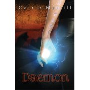 Daemon: Book 2 Angel Blade Series