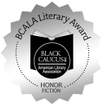 Carried by Six by Allen Ballard: 2010 BCALA Literary Award Honorable Mention in Fiction