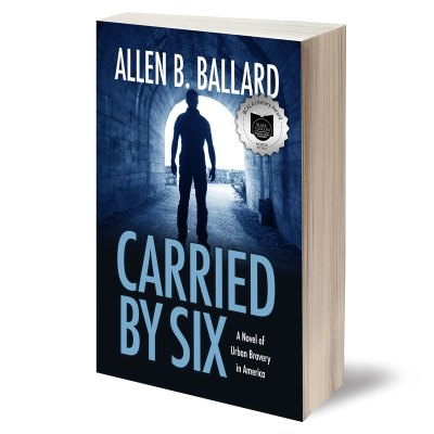 Carried by Six by Allen Ballard