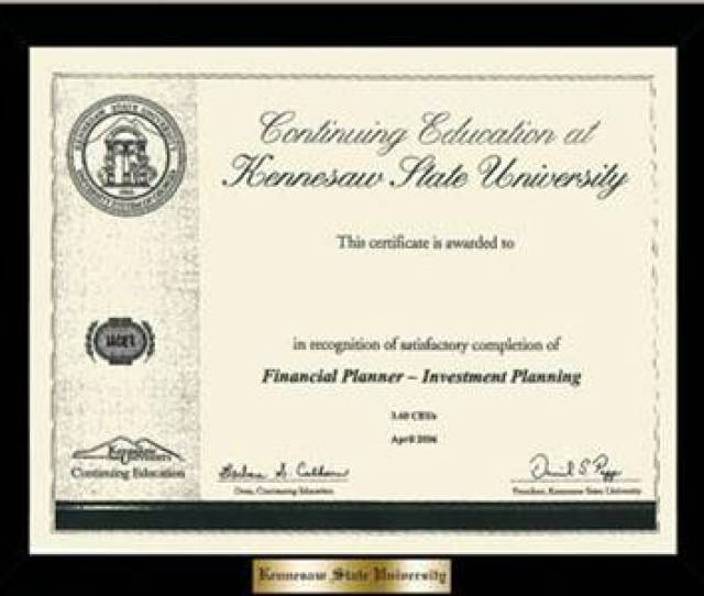 Diploma Frame Certificate Metro