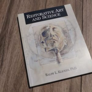 Restorative Art and Science (Ed. 2)