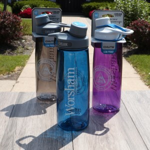 CamelBak 25oz Water Bottle