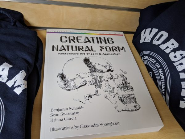 Creating Natural Form Textbook