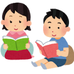 三大小学生の頃読んだ本「デルトラクエスト」「ミッケ」