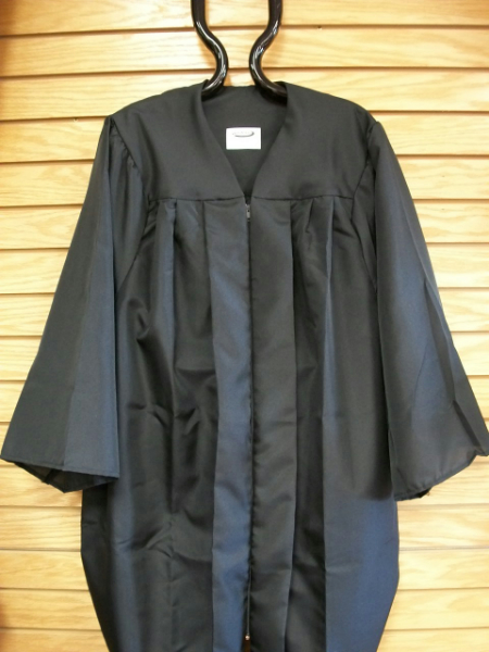 Graduation Gown  TexBooks  More
