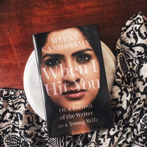 when i hit you by meena kandaswamy book review