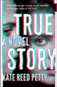 true story by kate reed petty